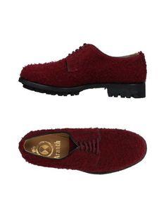 Обувь на шнурках Aranth