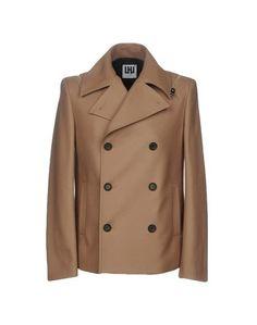 Пальто Urban LES Hommes