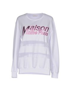 Толстовка Maison 9 Paris