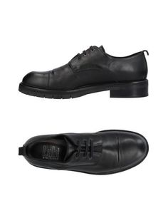 Обувь на шнурках Lab. PAL Zileri