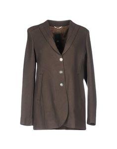 Легкое пальто Dekher