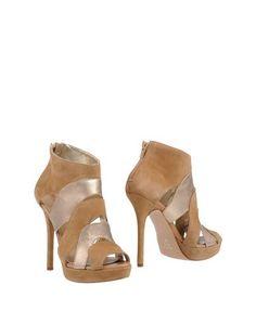 Полусапоги и высокие ботинки Eliana Bucci