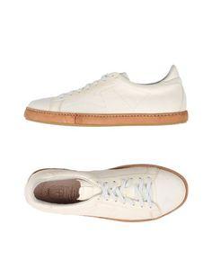 Низкие кеды и кроссовки Corvari