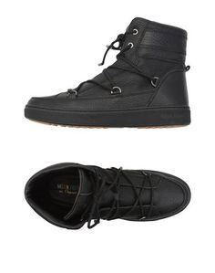 Высокие кеды и кроссовки Moon Boot