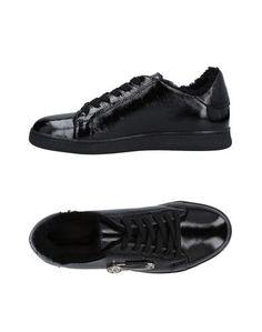 Низкие кеды и кроссовки Versus Versace