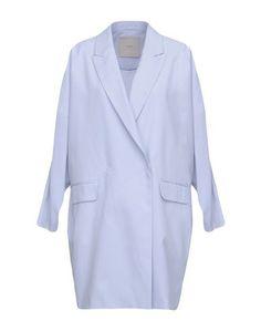 Легкое пальто D.Efect