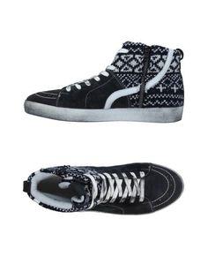 Высокие кеды и кроссовки Keep Originals