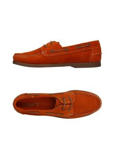 Обувь на шнурках Equipe 70