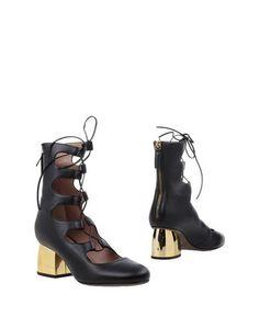Полусапоги и высокие ботинки Gianna Meliani