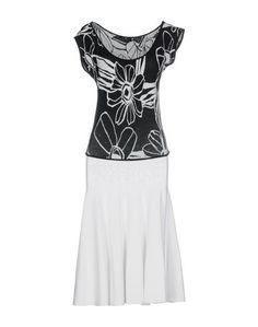 Платье длиной 3/4 .8! Point Huit
