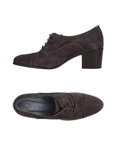 Обувь на шнурках Micaela Cortina