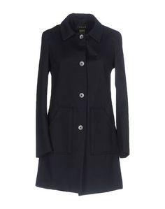Легкое пальто Ianux