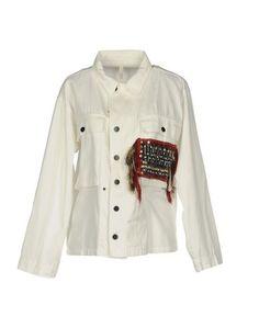 Джинсовая верхняя одежда Aniye By
