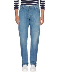 Джинсовые брюки Jeckerson