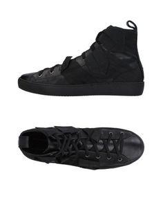 Высокие кеды и кроссовки N° 21