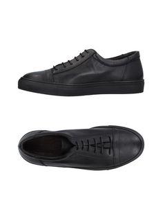 Низкие кеды и кроссовки Ernesto Dolani
