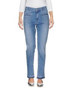 Джинсовые брюки Anine Bing