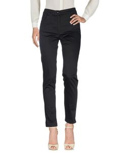 TROUSERS - 3/4-length trousers CARLA FERRONI EOrSfv5J6