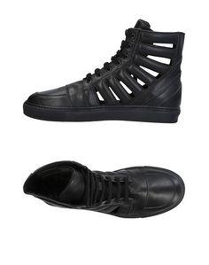 Высокие кеды и кроссовки Gareth Pugh