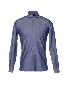 Джинсовая рубашка Noveseisei 966