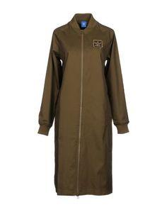Легкое пальто Adidas