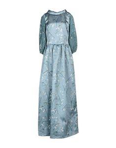 Длинное платье Roberta Scarpa