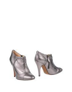 Ботинки Jean Paul Gaultier