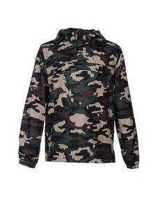 Куртка Solid