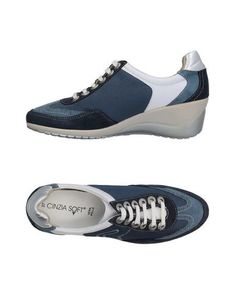 Обувь на шнурках Cinzia Soft BY Mauri Moda