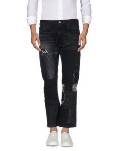 Джинсовые брюки Junya Watanabe Comme DES GarÇons MAN