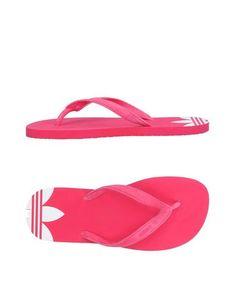 Вьетнамки Adidas Originals