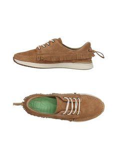 Обувь на шнурках Reef