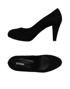 Туфли Persona