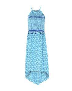 Платье до колена Kalypso7