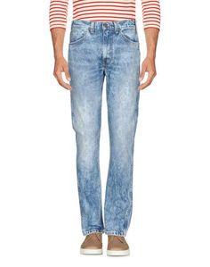 Джинсовые брюки Levis RED TAB