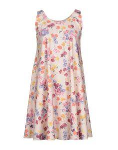 Короткое платье Antonello Serio
