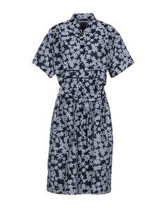 Платье до колена Julien David