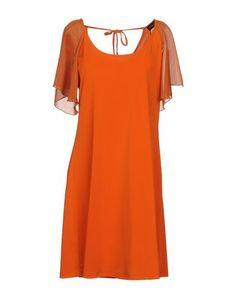 Короткое платье Agua