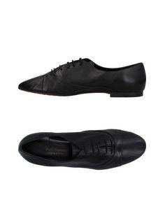 Обувь на шнурках Paolo Simonini