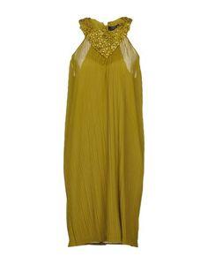 Короткое платье Andrew GN
