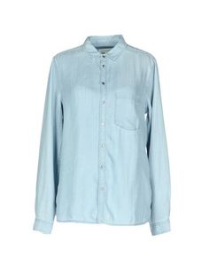 Джинсовая рубашка Second Female