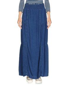 Джинсовая юбка Carla G.