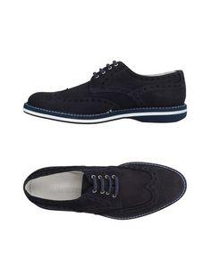 Обувь на шнурках Blu Barrett BY Barrett