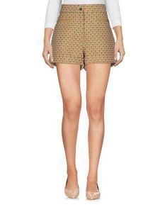 Повседневные шорты Anna Sui