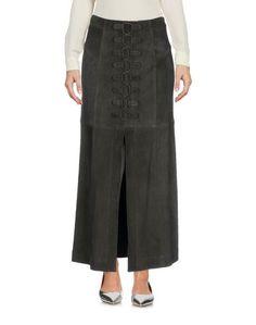 Длинная юбка Tamara Mellon