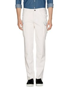 Повседневные брюки EA7