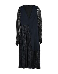 Платье до колена Yohanix