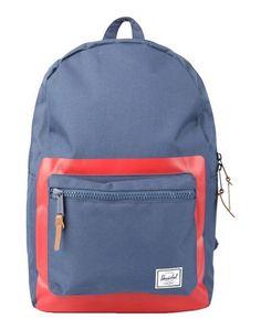 Рюкзаки и сумки на пояс Herschel Supply CO. x Liberty London