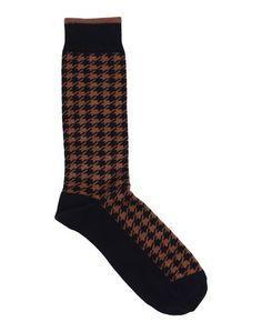 Короткие носки Isok