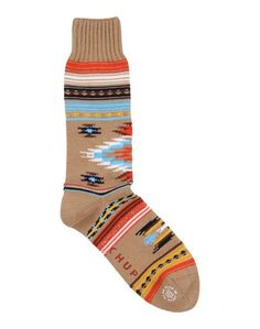 Короткие носки Chup